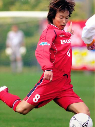 HONDA FC時代2
